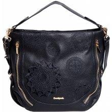 Desigual kabelka Marteta Alexa čierna
