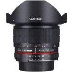 Samyang 8mm f/3,5 AE CS II Nikon
