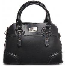 Přepychová černá kabelka
