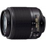Nikon AF-S 55-200mm f/4G DX