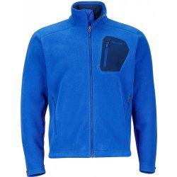 Marmot Warmlight Jacket Pánská mikina modrá alternatívy - Heureka.sk ffc97d807b6