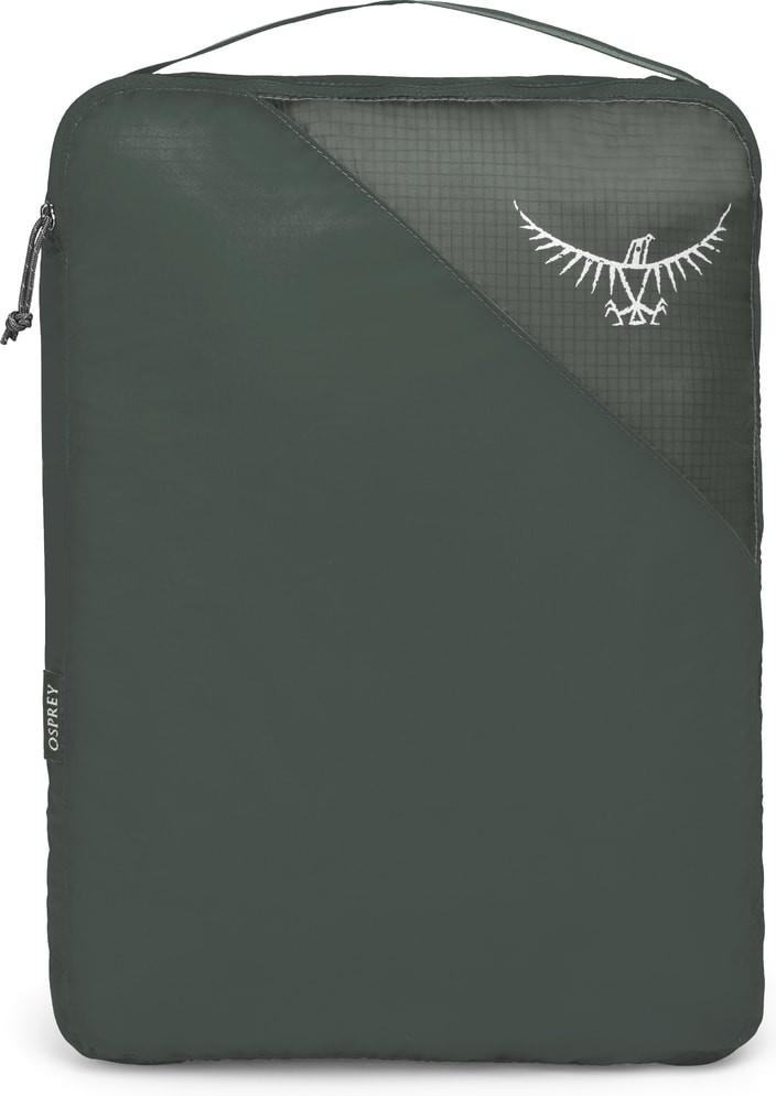 536f846ee18d2 Recenzie Osprey Ultralight Packing Cube Large shadow grey 5 l - Heureka.sk