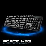 Gigabyte Force K83 GK-FK83RE-CZ
