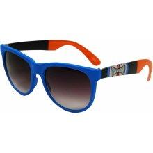INDEPENDENT Dons Blue/Black/Orange (BLUE/BLACK/ORANGE)