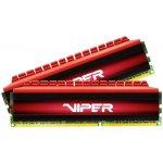Patriot Viper 4 Series DDR4 8GB (2x4GB) 3000MHz PV48G300C6K