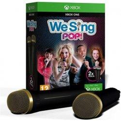 We Sing Pop! (Microphone Bundle)