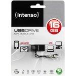 Intenso Mini Mobile Line 16GB 3524470