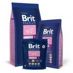 Brit Premium Junior S 8 kg