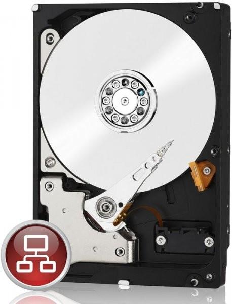 Pevný disk Western Digital 4TB, 3,5