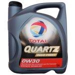 Total Quartz INEO First 0W-30 5 l