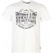 Everlast Printed T Shirt Mens