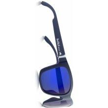 Red Bull Spect WING2-002P, matt dark blue/velvet mirror POL