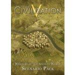 Civilization 5: Scenario Pack – Wonders of the Ancient World