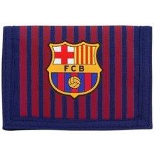 38a120ef4b23f FC BARCELONA SAFTA Športová peňaženka FC BARCELONA New Stripe (2586)