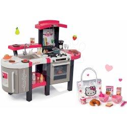 0ff9b40c7 Smoby kuchynka Tefal SuperChef a raňajková sada Hello Kitty 311304-7 ...