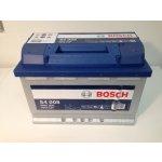 Bosch S4 12V 74Ah 680A, 0 092 S40 080