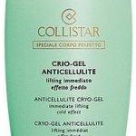 Collistar Crio Gel Anticellulite, chladivý telový gel proti celulitíde 400 ml
