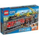 LEGO City 60098 Ťažká nákladná doprava