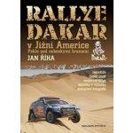 Rallye Dakar v Jižní Americe (Jan Říha) CZ