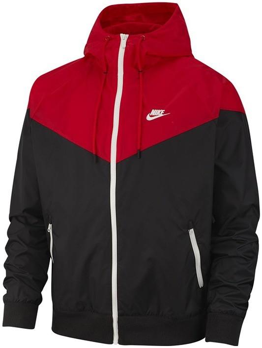 63c0ce132926d Nike M NSW HE WR JKT HD čierne AR2191-011 od 68,00 € - Heureka.sk
