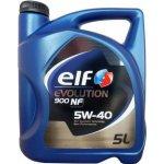 Elf Evolution 900 NF 5W-40 5 l