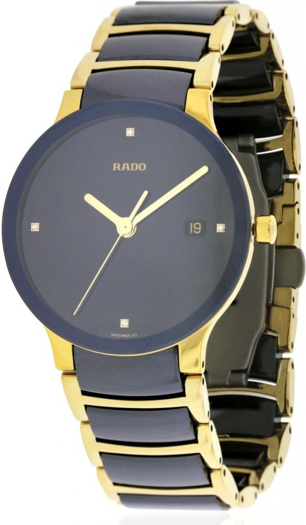 Rado coupole classic  официальный сайт заявляет, что часы rado – это хронометры с индивидуальным дизайном.