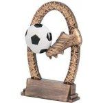 Trofej futbal RTSY613