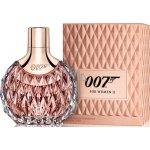 JAMES BOND 007 FOR Woman II parfumovaná voda 30 ml