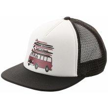 c01977cbb8a27 Vans Mn Fulton Trucker biele VN0A3I18YB2