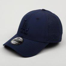 035121e3e New Era 9FO Feather Perf MLB Los Angeles Dodgers Blue