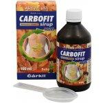 Dacom Pharma Carbofit sirup 100ml