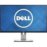 LCD monitory Dell