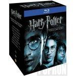David Yates - Kolekcia: Harry Potter (1-7 11 Bluray)