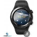 ScreenShield Ochranná fólia Huawei Watch W2 Sport