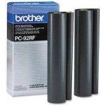 Fólia pre fax Brother PC-92RF