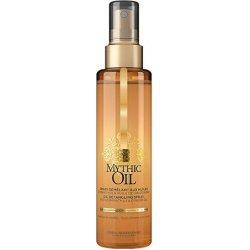 L´Oréal Mythic Oil Sprej pre normálne a jemné vlasy 150 ml
