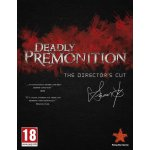 Deadly Premonition (The Director's Cut)