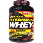 SAN 100 Titanium Whey 2270 g