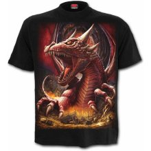 Spiral AWAKE THE DRAGON Black L031M101