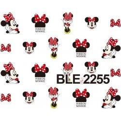 Nálepky na nechty Minnie 2 alternatívy - Heureka.sk 94e35a84209