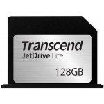 "Transcend JetDrive Lite 330 128GB pre MacBook Pro Retina 13"" TS128GJDL330"