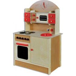 Drewmax Dětská kuchyňka AD266