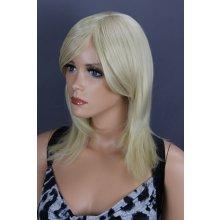 Dámska parochňa blond, dlhá,