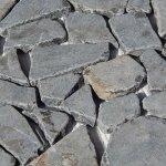 MOSAGRES MT16 kameň 300x300x10mm čierná