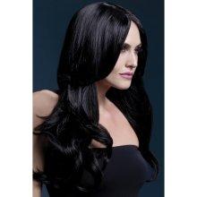 Fever Khloe Wig 42541 - Paruka Černá