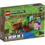 LEGO Minecraft 21138 Melónová farma
