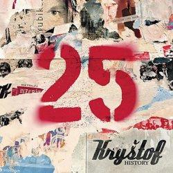KRYSTOF: 25 CD