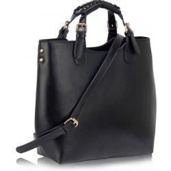 bede0fa22 kabelka tote dámska čierna alternatívy - Heureka.sk