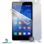 Ochranná fólia Screenshield Huawei Honor 3C H30U10 - displej + celé tělo