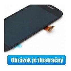 LCD displej + Dotyková plocha + Krycie sklo Samsung Gear 2